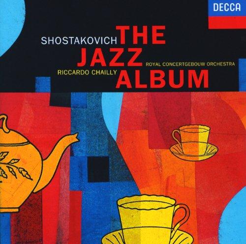 Shostakovich: Jazz Suite No.2 ...