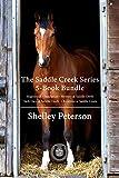The Saddle Creek Series 5-Book Bundle: Christmas at Saddle Creek / Dark Days at Saddle Creek / and 3 more