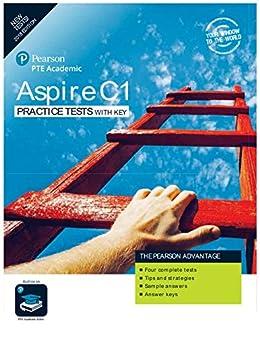 PTE Academic Practice Test for C1 - Aspire