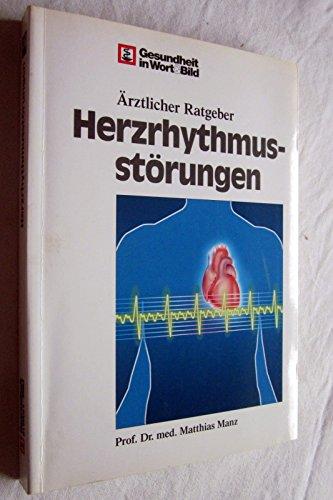 Herzrhythmusstörungen - Ärztlicher Ratgeber