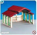 PLAYMOBIL® 6213 Maschinenhalle (Folienverpackung)