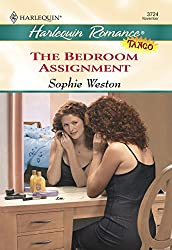 The Bedroom Assignment (Mills & Boon Cherish)