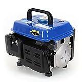 800W Benzin Stromerzeuger Generator Stromaggregat Stromgenerator Notstromaggregat WESTCRAFT WK-950W - 6