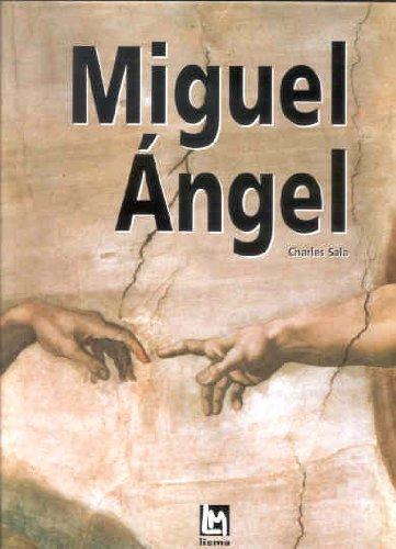 Miguel angel por Charles Sala