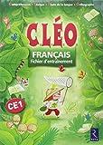 Français CE1 : Fichier d'entraînement CLEO
