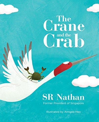 The Crane and the Crab (English Edition) (Nathan Sr)