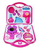 #6: A2Z SHOPMART Beauty Set Makeup Kit for Girls, Pink