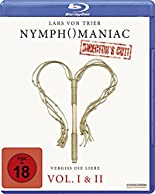 Nymphomaniac Vol. I & II [Blu-ray] [Director's Cut] hier kaufen