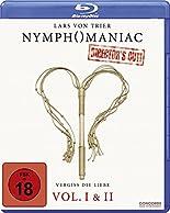 Nymphomaniac Vol. I & II [Blu-ray] [Director's Cut] hier kaufen
