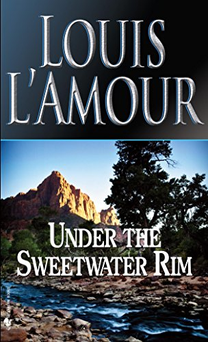 Gold Small Rim (Under the Sweetwater Rim: A Novel (English Edition))