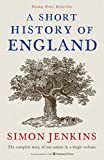 Which battle was fought 'For England, Harry and St George'? Who demanded to be painted 'warts and all'? What - and when - was the Battle of the Bulge? In A Short History of England, bestselling author Simon Jenkins answers all these questions - and m...