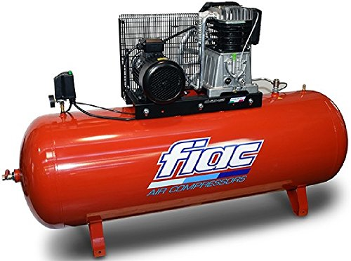 Compressore 500 Litri Artinscena