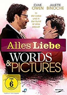 Words & Pictures (Alles Liebe)