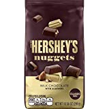 #10: Hershey's Nuggets Milk Chocolate With Almond, 299g