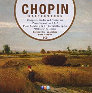 Chopin Masterworks
