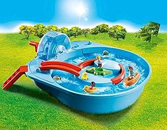 Wasserbahn Bild