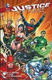 Justice league. Origini 52: 1