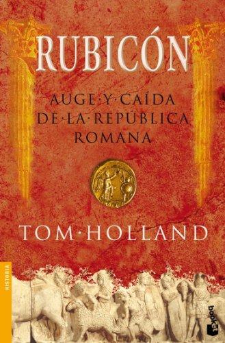 Rubicón (Divulgación. Historia)