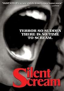 Silent Scream [Import USA Zone 1]
