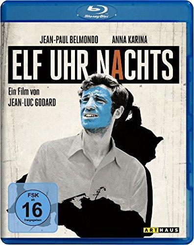Bild von Elf Uhr nachts [Blu-ray]