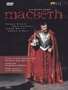 Verdi : Macbeth