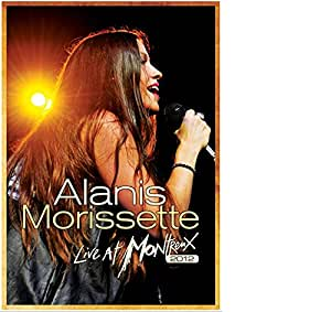 Live At Montreux 2012 [DVD] [2013] [NTSC]