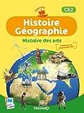 Histoire Géographie Histoire des arts CE2 Odysséo - Elève