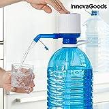 InnovaGoods Dispensador de Agua para Garrafas, Polipropileno,...