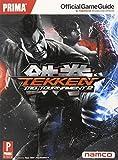 Die besten Prime Tage - Tekken Tag Tournament 2: Prima Official Game Guide Bewertungen