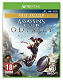 Assassin's Creed Odyssey [AT PEGI] - Gold Edition (inkl. Season Pass) - [Xbox One]