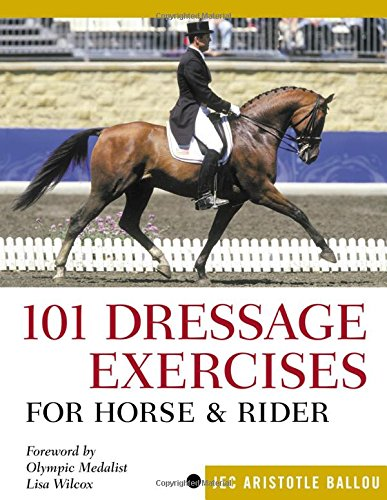 101 Dressage Exercises for Horse/Rider (Read & Ride) por Jec Aristotle Ballou