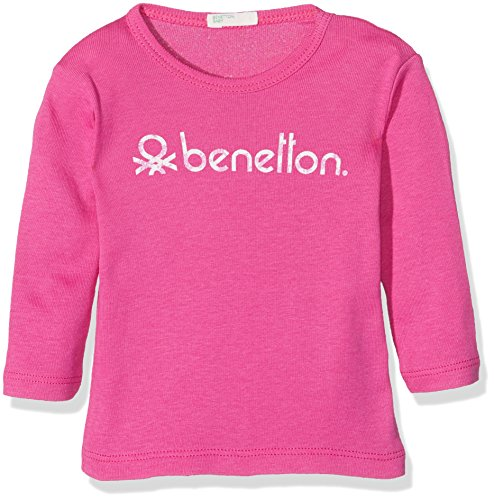 united-colors-of-benetton-3c78mm1ns-t-shirt-unisex-adulto-viola-purple-12-mesi-taglia-produttore-74