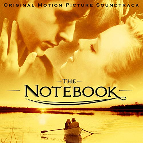 The Notebook...