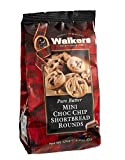 Walkers Mini Chocolate Chip Shortbread Bag