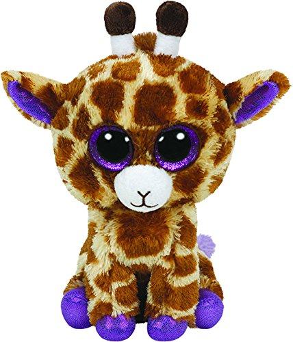 """Beanie Boo Giraffe - Safari - 24cm 9"""""""