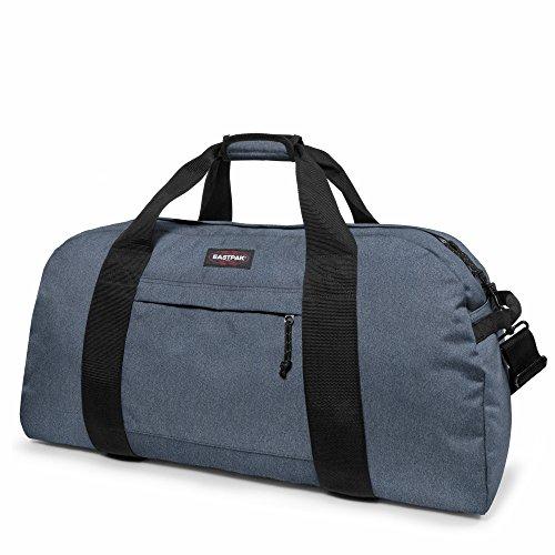 Acheter en ligne Eastpak Terminal Sac de voyage, 76 cm, 88 L, Double Denim/Bleu (Double Denim)