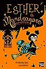 Esther et Mandragore : A l'école des sorcières par Oddoux
