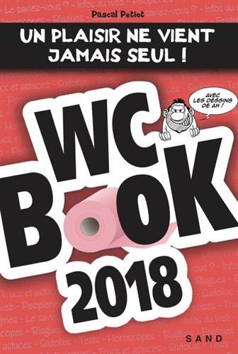 WC Book 2018 par Pascal Petiot