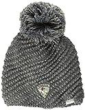 Phenix Damen Montclair Knit Hat with Pon Mütze, Grey, OneSize