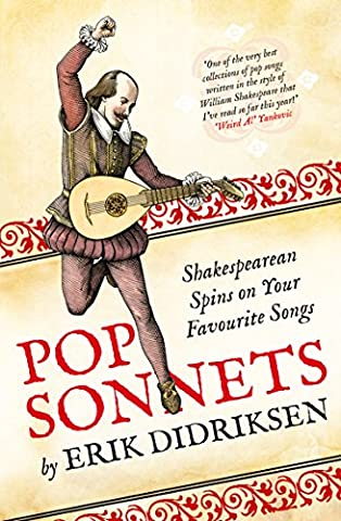 Pop Sonnets: Shakespearean Spins on Your Favourite