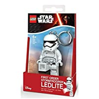Lego Lights Stormtrooper Keylight