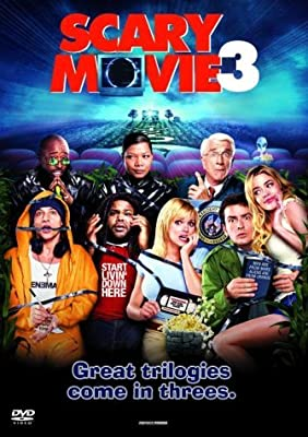 Scary Movie 3 [DVD] [2004] by Anna Faris
