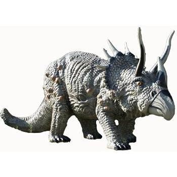 GIGANTISCHER Dinosaurier 'Styracosaurus'