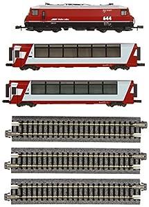 Kato - Tren para modelismo ferroviario N Escala 1:220 (10-1145)