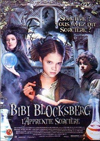 Bibi blocksberg, l