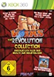 Worms - The Revolution Collection - [...