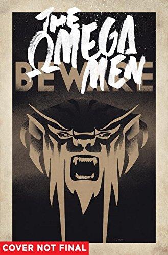 Omega Men The Complete Series TP