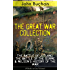 THE GREAT WAR COLLECTION - The Battle of Jutland, The Battle of the Somme & Nelson's History of the War (9 Books in One Volume): Selected Works from the ... Perspective and Experience During the War