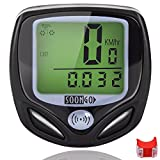 Bike Computer Speedometer Wireless Water-proof Bicycle Odometer Cycle - Best Reviews Guide