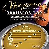 Magma GCT-TR Classic TRANSPOSITOR - Tenor Requinto LA-A